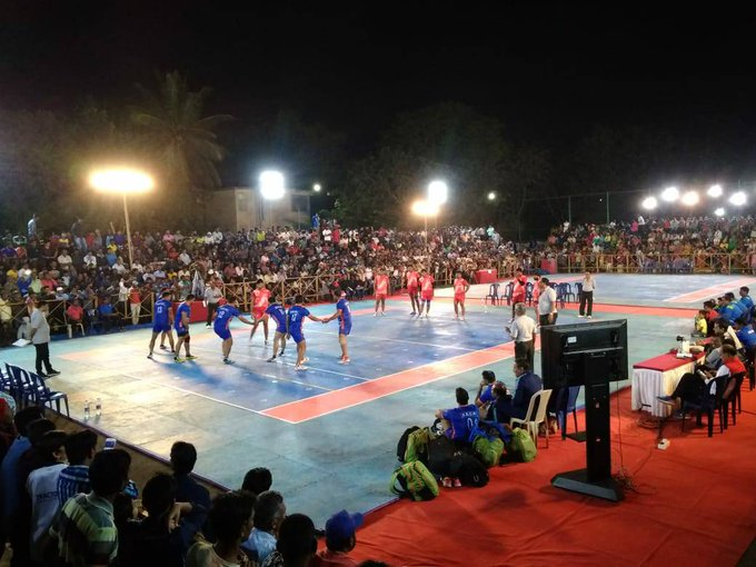 Kabaddi fans in for a treat with Kabaddi Adda's Retro Live