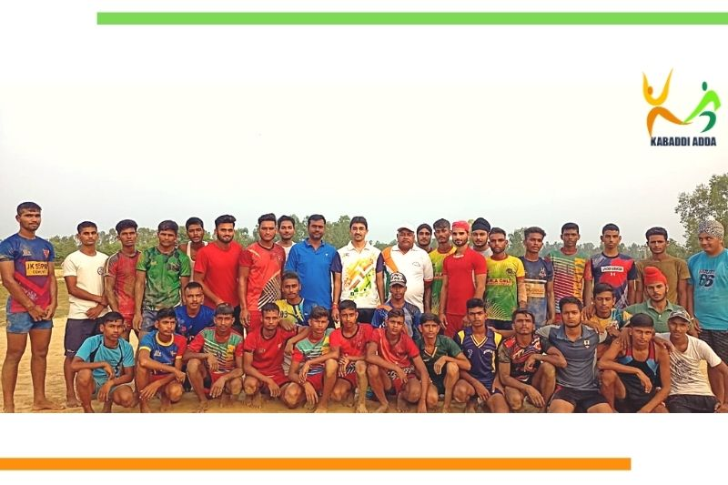 Gurukul Sports Academy