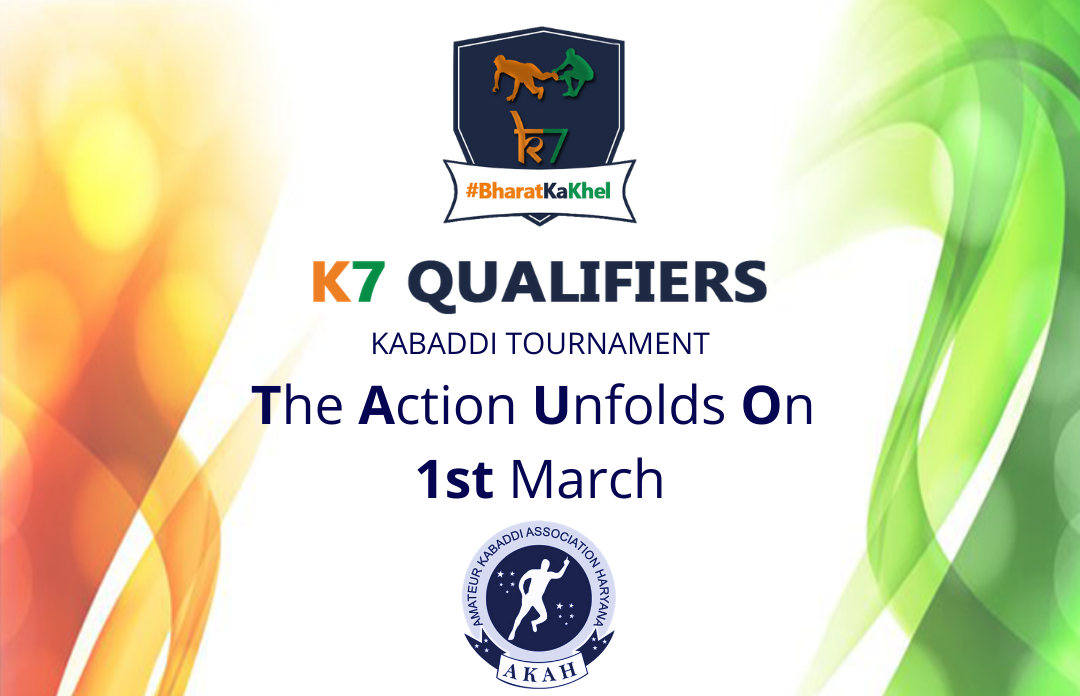 Everything you need to know about K7s Qualifiers