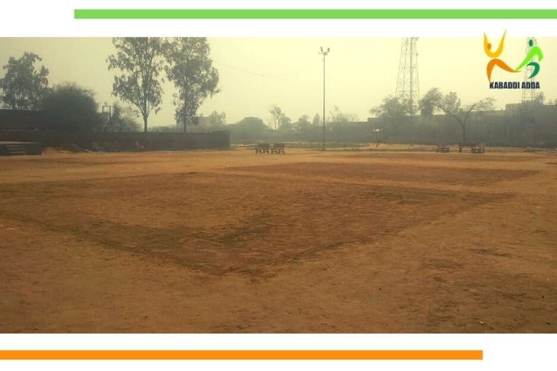 Shahid Bhagat Singh Yuva Sports Club