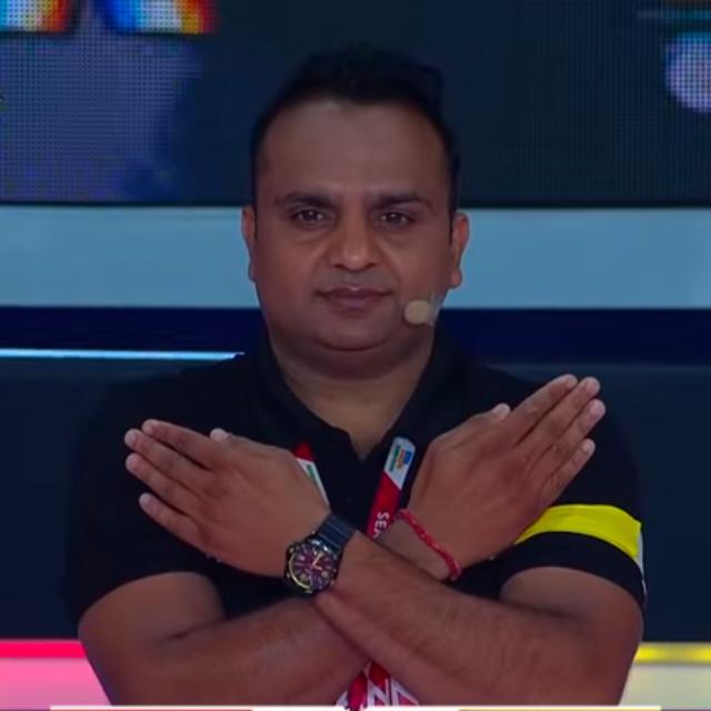 Kripa Shankar Sharma