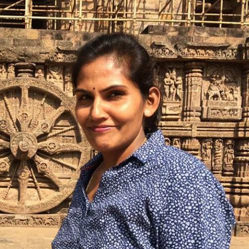 Sasmita Das