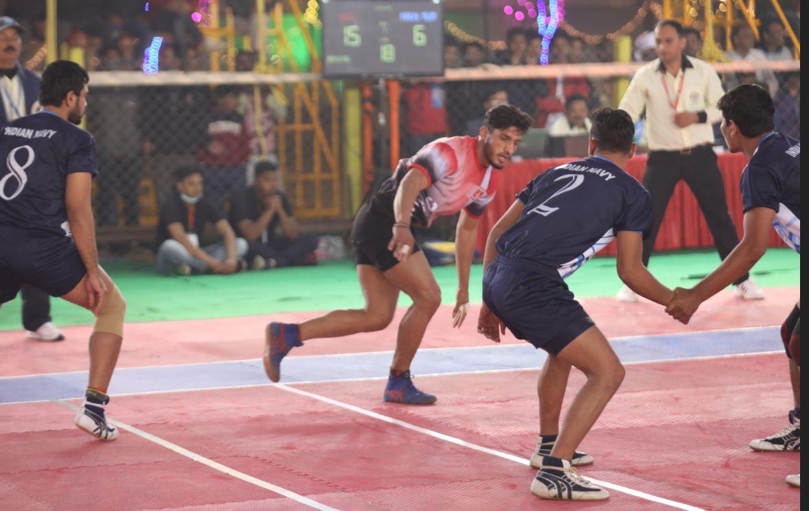 Meetu- The Current Raiding Sensation!     Kabaddi Adda Player Stories