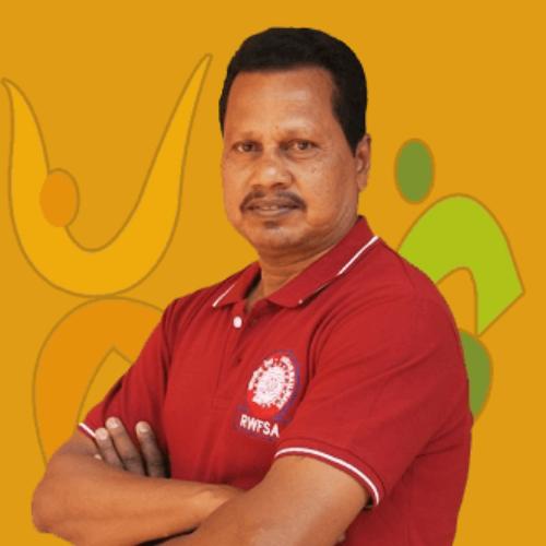 Sheo Kumar Janghel