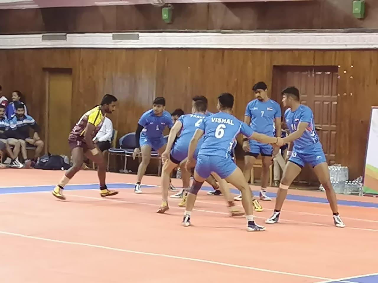 India vs Sri Lanka Final match