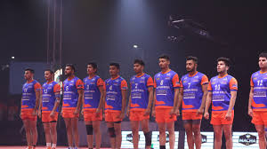 Just Kabaddi League