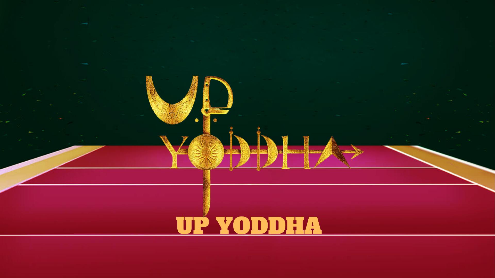 UP Yoddha