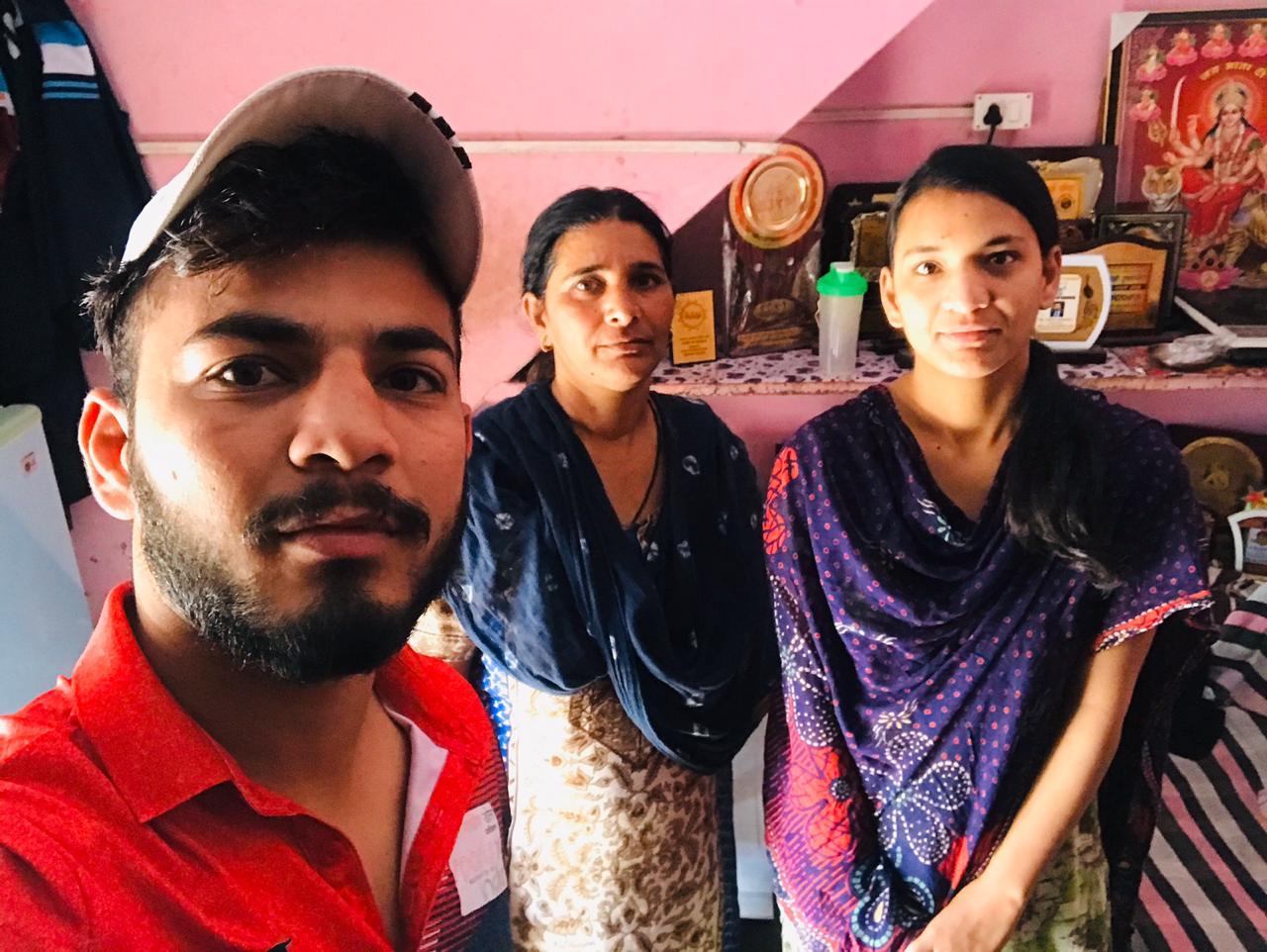 Vishal Bhardwaj spending quality time during lockdown