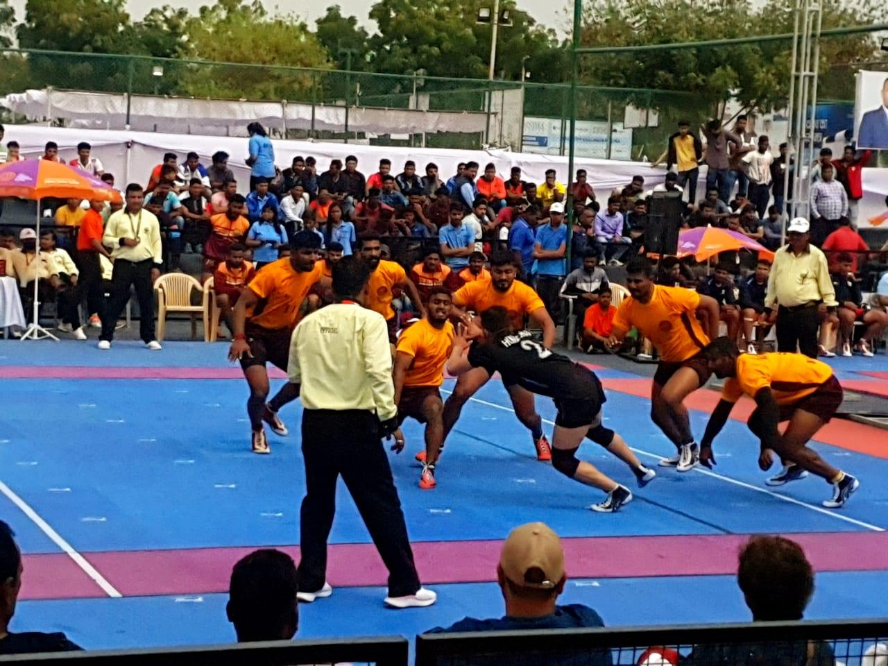 Karnataka vs Himachal match image 1