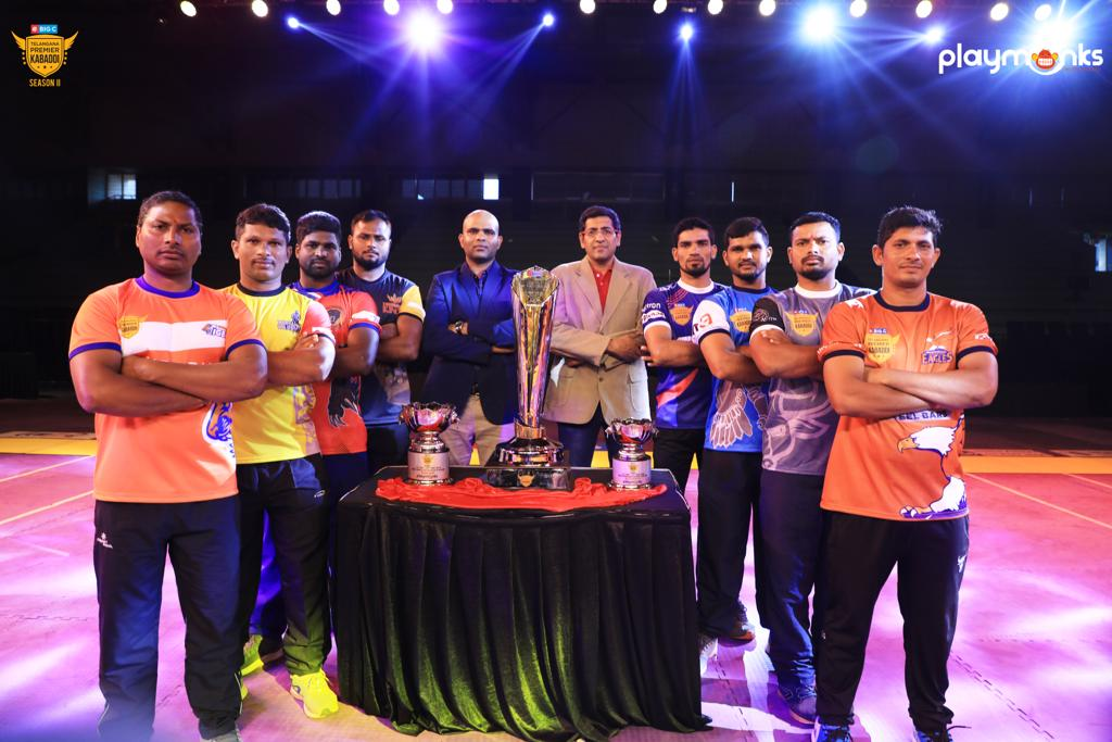telangana premier league