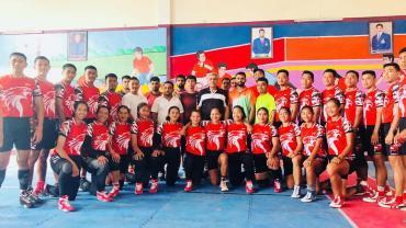 Indonesia Kabaddi Team