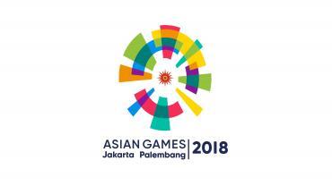 Jakarta Asian Games 2018