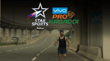 Star Sports PKL season 6 campaign