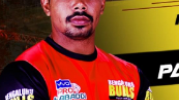 Patna Pirates Vs. Bengaluru Bulls, Match Number 42, Player of the Day: Pawan Kumar Sehrawat