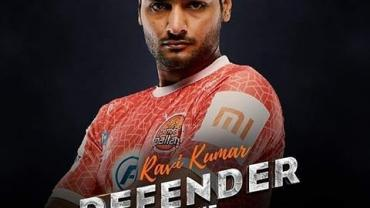 Prokabaddi Season 6 match 24, Puneri Paltan, best player