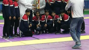 kabaddi junior nationals kolkata