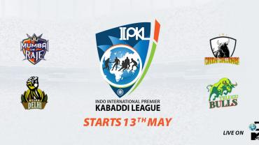 Indo Internation Premier Kabaddi League
