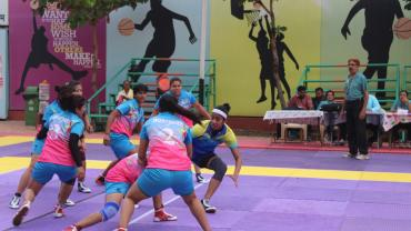 Kabaddi Women's Nationals
