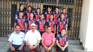 Himachal Pradesh Womens Kabaddi Senior Nationals