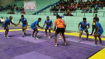 Telangana State A League Inter Departmental Tournament