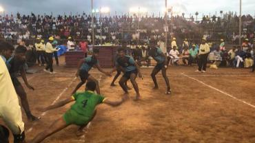 46th Tamil Nadu Junior Boys and Girls State Championship