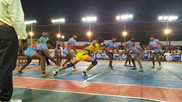 All Indian Kabaddi Tournament