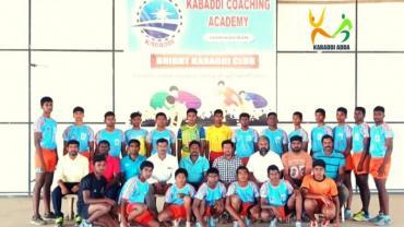 Bright Kabaddi Academy