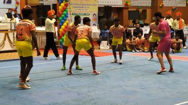 Rohtak Junior Nationals