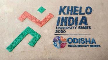 Khelo India University Games 2020