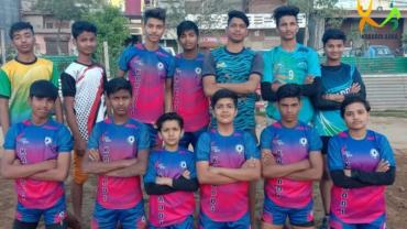 Chandni Rajput Sports Club