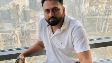 Manpreet Singh