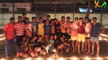 Kolkata Kabaddi Coaching
