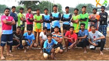 P.C.S. Academy, jaipur
