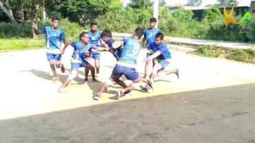 M. K. Kabaddi Academy