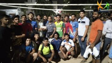 7 star Kabaddi Academy