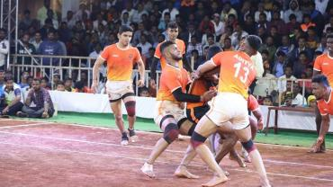 Pardeep Narwal, Pankaj Mohite to play in Gotegaon