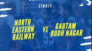 North Eastern Railways vs Gautam Budh Nagar