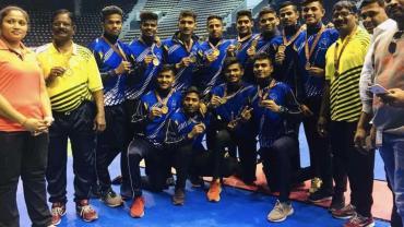 Maharashtra State Kabaddi Championships March-April 2021