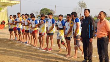 Sonipat District Championships