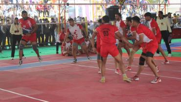 Madhya Pradesh announces the dates of 2021 State Championships