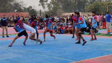 Haryana Junior State Championships