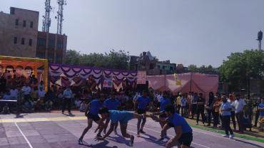 Semi Final 2- Rohini vs Alipur