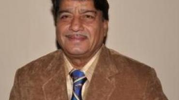 Janardhan Singh Gehlot