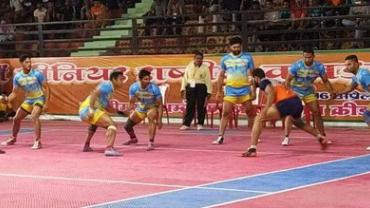 Up beats Haryana in 68th Senior Nationals