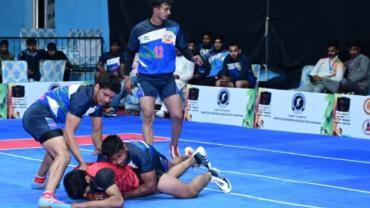 Narwal Kabaddi and Sports Academy