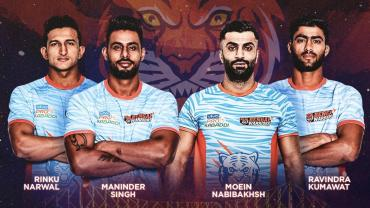 Bengal warriors look to fill their leaky covers