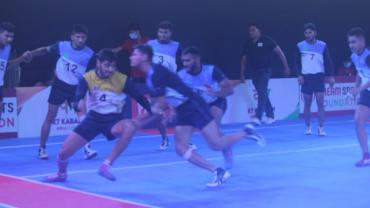 K7 StageUp 2021 || League Match 04 || Chhaju Ram AcademyvsKhokhar Academy