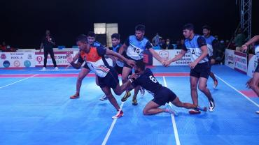 K7 StageUp 2021 || Match 10 || Praveen and Jasvir Panipat Academy vs Chhaju Ram Academy ||