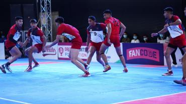 In Action