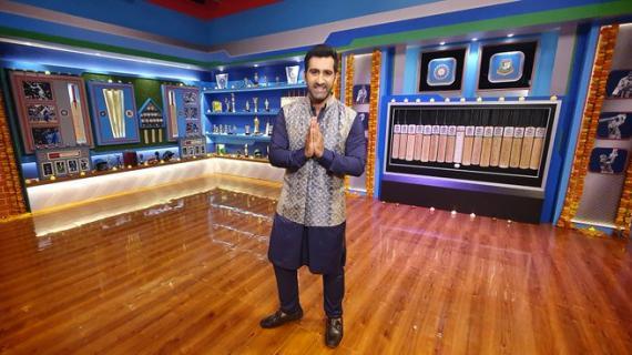Suhail Chandhok
